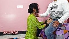 yourpriya – Kam wali paise lekar khub chudi, Hindi Roleplay